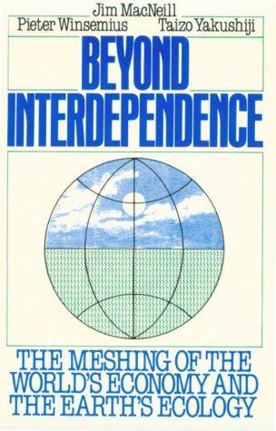Download Beyond interdependence