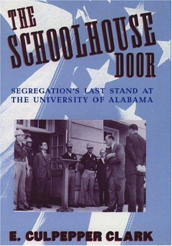 The schoolhouse door