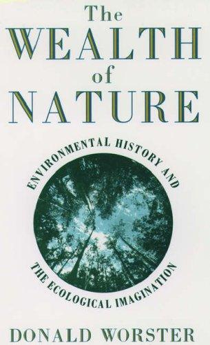 Download The wealth of nature
