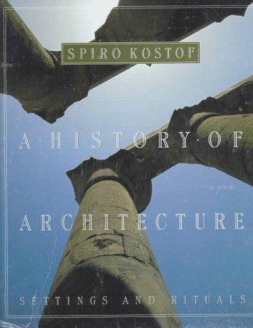 Download A history of architecture