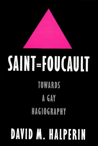 Download Saint Foucault