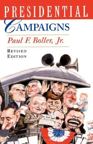 Download Presidential campaigns