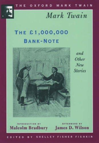 Download The £ 1,000,000 bank-note and other new stories