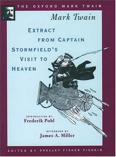 Download Extract from Captain Stormfield's visit to heaven