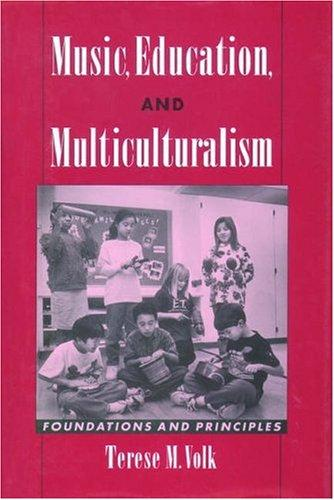 Download Music, education, and multiculturalism