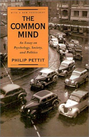 Download The common mind