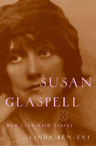 Download Susan Glaspell