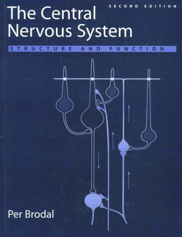 Download The central nervous system