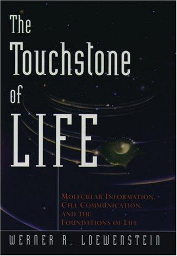 Download The touchstone of life