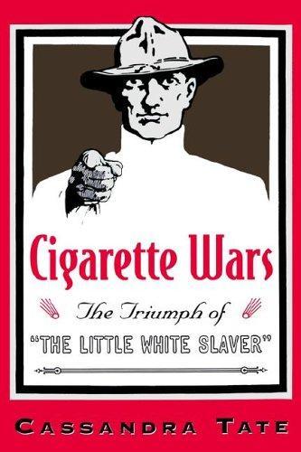 Download Cigarette wars