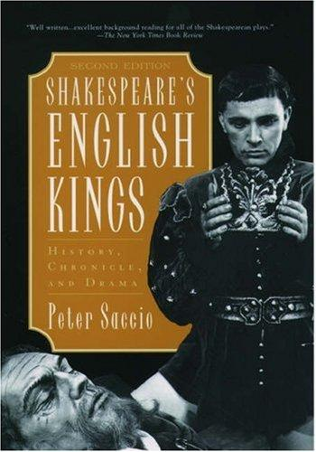 Download Shakespeare's English kings