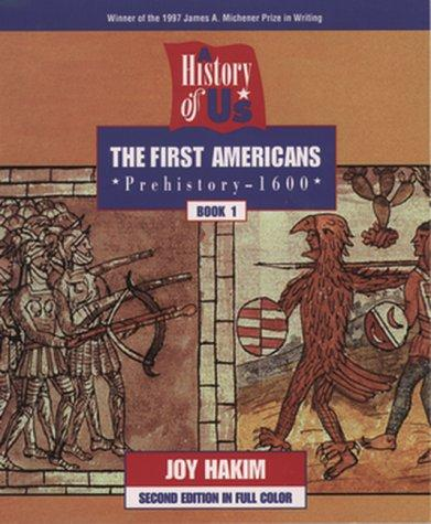 Download The first Americans