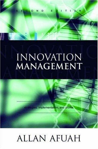 Download Innovation management