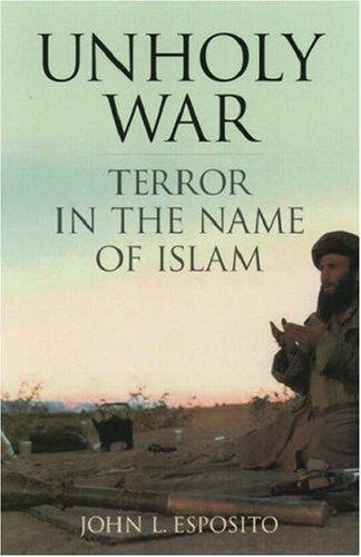 Download Unholy War