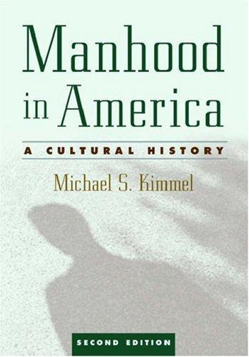 Download Manhood in America