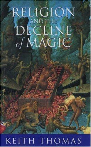 Download Religion and the decline of magic