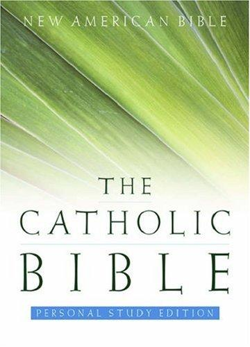 The Catholic Bible, Personal Study Edition