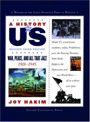 War, peace, and all that jazz