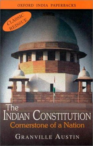 Download The Indian Constitution
