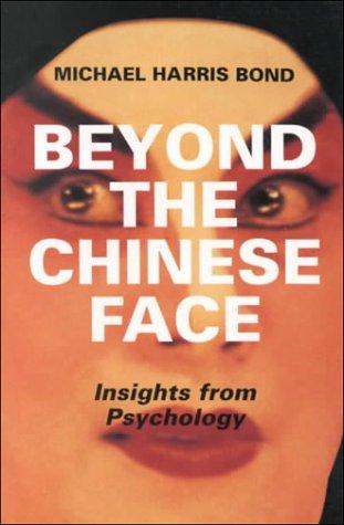 Download Beyond the Chinese face