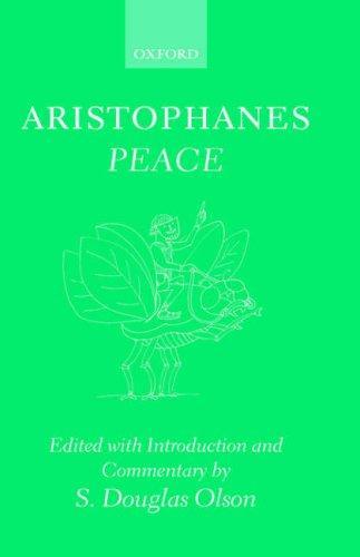 Aristophanes' Peace
