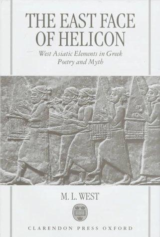 The East Face of Helicon