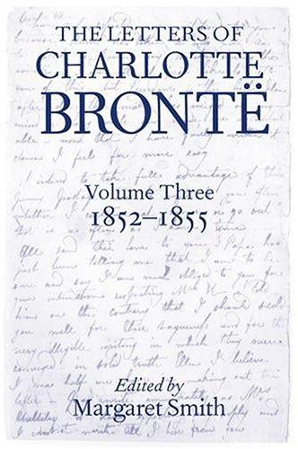 Download The letters of Charlotte Brontë
