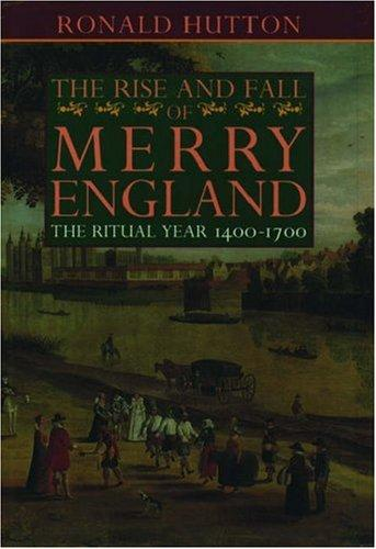 Download The rise and fall of merry England