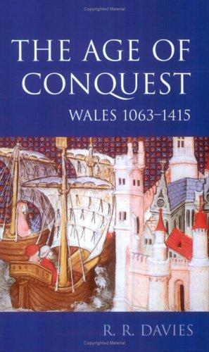 Download The age of conquest