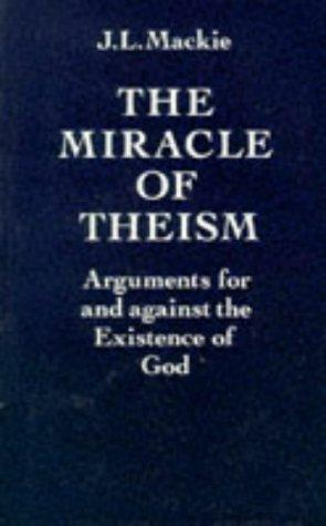 Download The miracle of theism