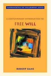 A Contemporary Introduction To Free Will PDF Download