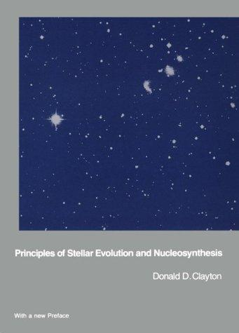 Download Principles of stellar evolution and nucleosynthesis