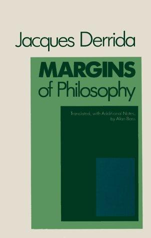 Download Margins of philosophy
