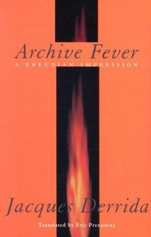 Download Archive Fever
