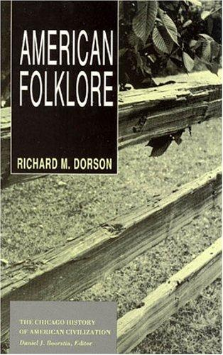 Download American folklore