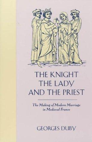 Download The knight, the lady, and the priest