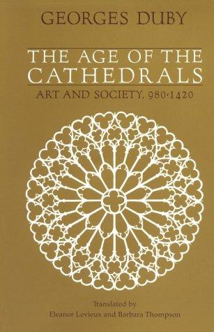 Download The Age of the Cathedrals