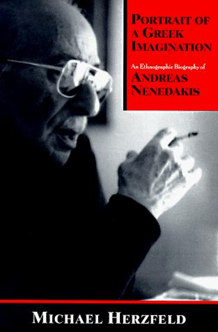 Download Portrait of a Greek imagination