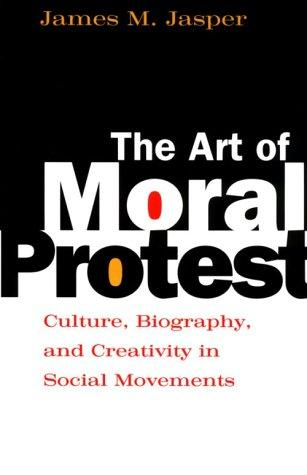 Download The Art of Moral Protest