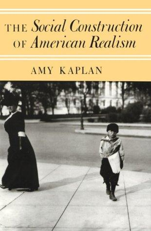 Download The Social Construction of American Realism