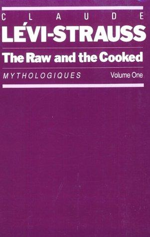 Download The raw and the cooked