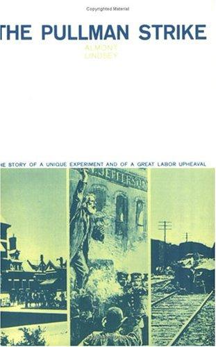 Download The Pullman Strike