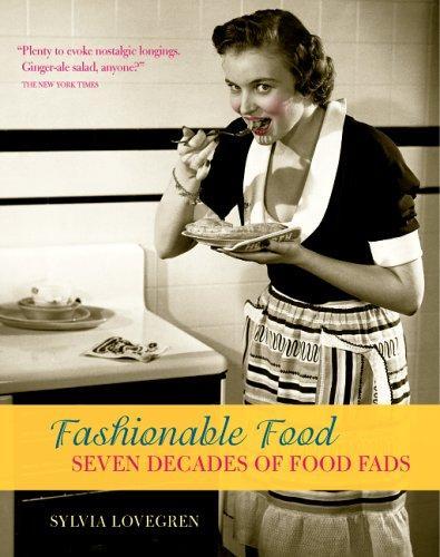 Fashionable Food