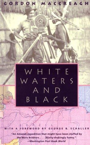 Download White Waters and Black