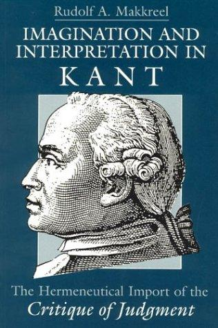 Download Imagination and Interpretation in Kant