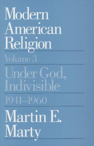 Download Modern American religion