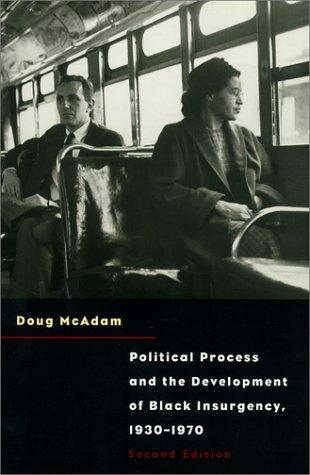 Download Political process and the development of Black insurgency, 1930-1970