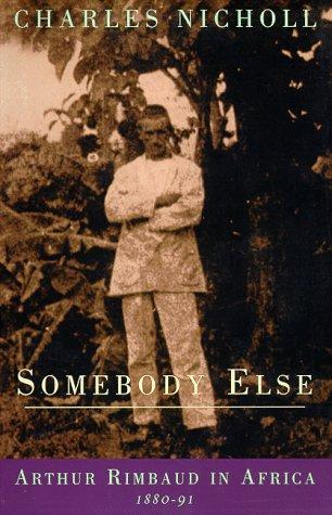 Download Somebody else