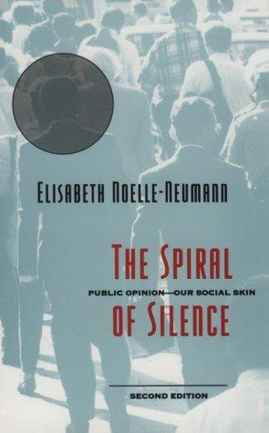 Download The spiral of silence