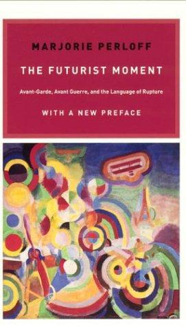 Download The Futurist Moment